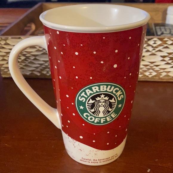2007 Starbucks Mugg